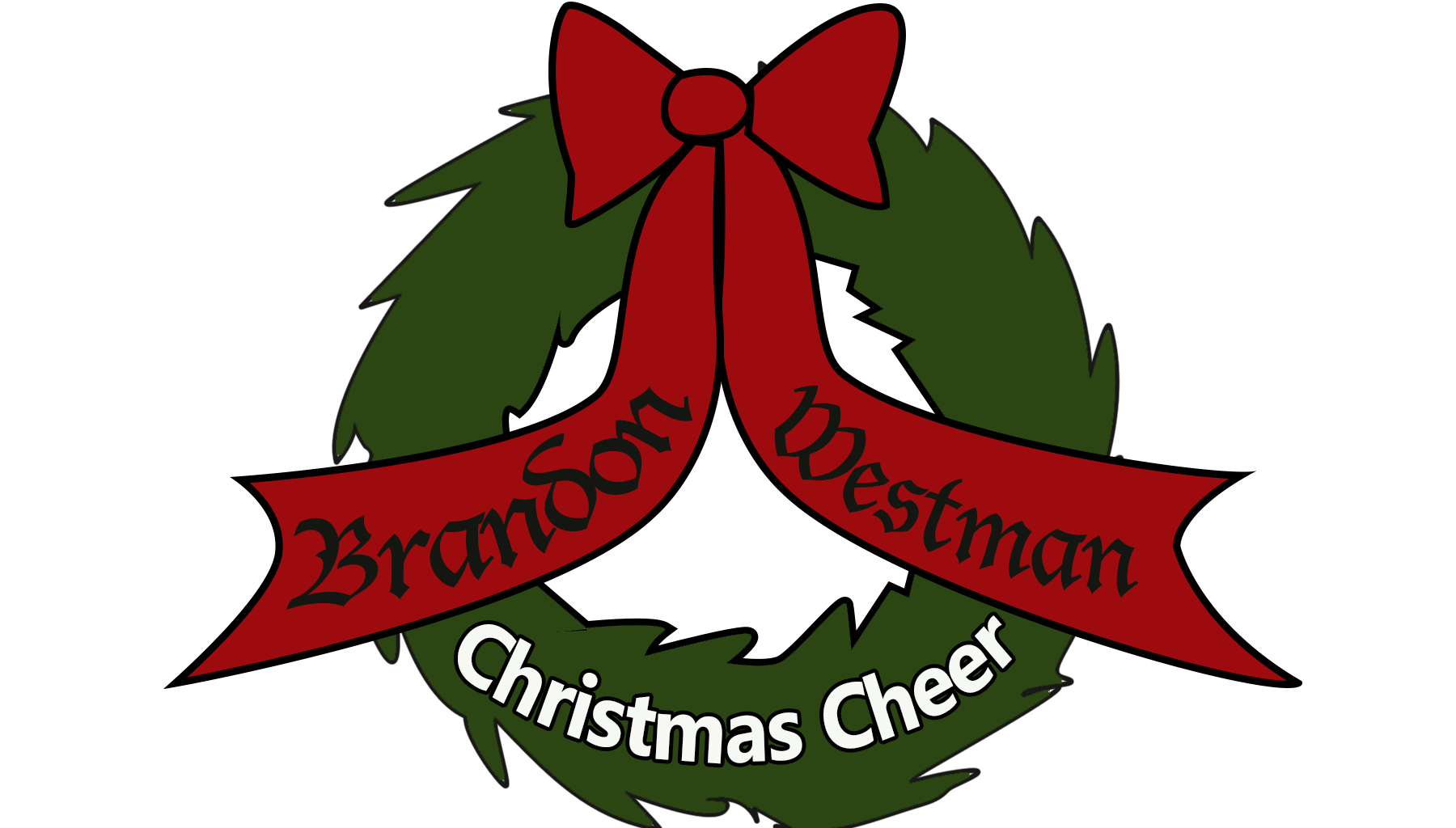 Brandon and Westman Christmas Cheer